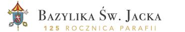 Bazylika Św. Jacka Logo